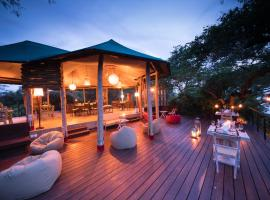 Flameback Eco Lodge, Yala