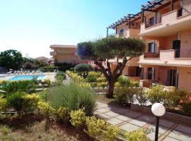 Appartamento con piscina CapoVaticano vicino Tropea