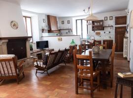Il Podere dell'aia, Spoleto (Roselli yakınında)