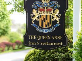 Queen Anne Inn, Chatham