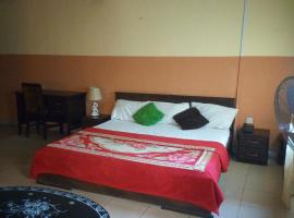 Dikord Hotel and Events Centre, Abeokuta