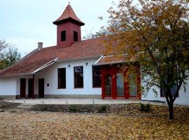 Fatornyos Tanyasi Vendégház, Békéscsaba (рядом с городом Mezőberény)