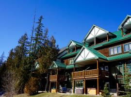 Cedar Ridge Estates by Fernie Central Reservations
