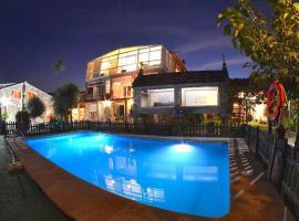 Apartamentos Miramar Playa, Raxo
