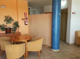 hotel l´oreneta, Gironella (Olbán yakınında)