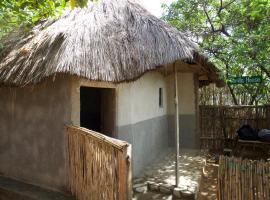 Mbunga Campsite, Kasese