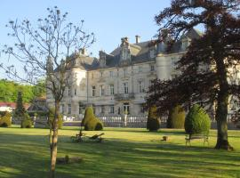 Château des Monthairons & Spa, Les Monthairons