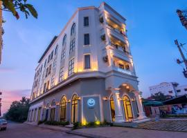 Sky Palace Boutique Hotel