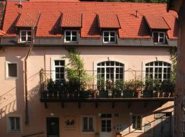 B&B Petra Varl Accommodation, Ljubljana