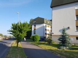 Apartmani Ana, Slatina