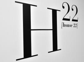 House 22, Kortrijk (Kuurne yakınında)