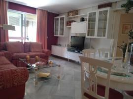 Azahar Apartamentos Arroyo