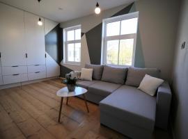 Dream Stay - Joyful Shades Apartment