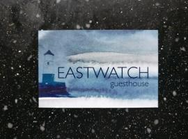 Eastwatch guesthouse, Бервик-апон-Твид (рядом с городом Spittal)