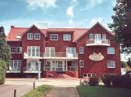 Hotel Garni Bendiks