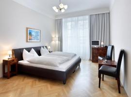 Hotel Parco di Schönbrunn Vienna City