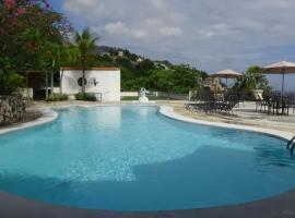 Ibo Resort - All Inclusive Petion Ville, Pétionville (рядом с городом Kenscoff)