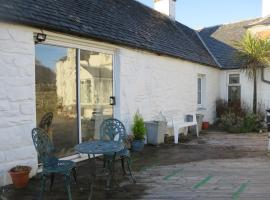 Cross Cottage, Morar