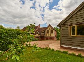 Upper House Cottage, Little Marcle