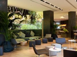 Starhotels Echo, Milano