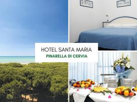 Hotel Santa Maria, Cervia