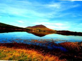 Bay veiw, Emlagh (рядом с городом Inishbofin)