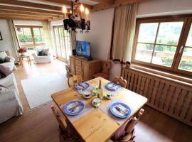 Lodge Lebenberg 1 by Apartment Managers