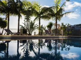 Casa de Sonho Dream Villa