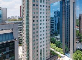 Tryp São Paulo Berrini Hotel