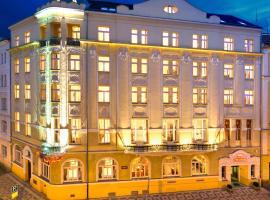 Theatrino Hotel