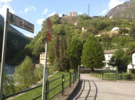 Dietro l'angolo - Valtellina da scoprire