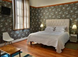 Wood Residence Hotel Boutique