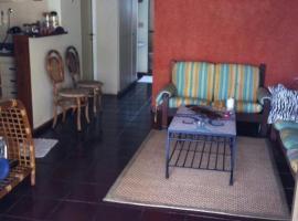 Apartamento enseada, Guaraú (Near Salto)