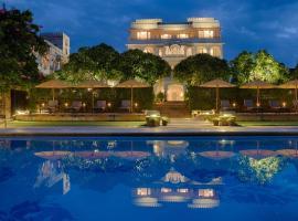 Hotel Rawla Narlai
