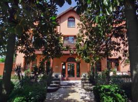 Anita House, Perushtitsa (Brestovitsa yakınında)