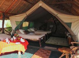 Sabache Camp, Archers Post