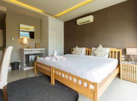 Bondi Hotel Samui, Chaweng Beach