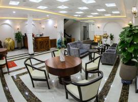 Khách sạn Vĩnh Hội, Pleiku