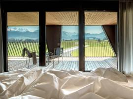 Gasthaus Badhof - Golfhotel, Luzern