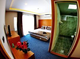 My Çeşme Hotel
