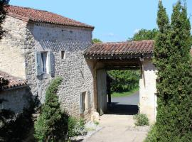 Gite Le Cayrols, Livers-Cazelles (рядом с городом Salles)