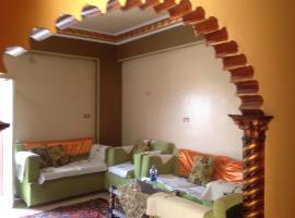 Kana Nubian Guest House