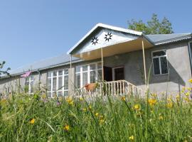 Mican Qonaq evi