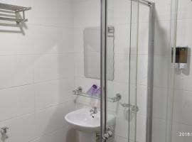 API API Centre Apartment Room no 2