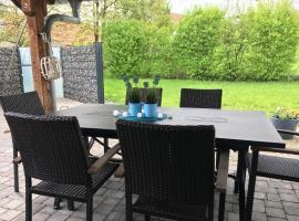 Ferienwohnung in Gerolstein
