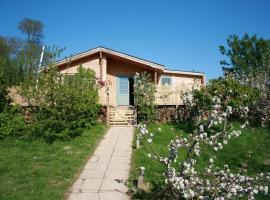 Buildwas Lodge Ironbridge, Телфорд (рядом с городом Buildwas)