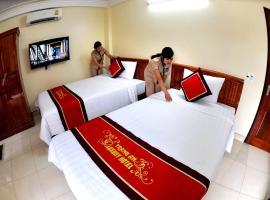 Trang An Luxury Hotel
