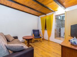 Vacation House Zvonimir, Milohnići
