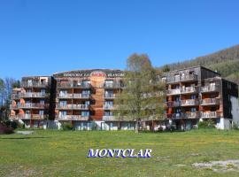 La Source Blanche, Montclar (рядом с городом Селоне)