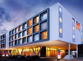 Star Inn Hotel Salzburg Airport-Messe, by Comfort